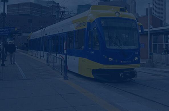 Metro Transit Minneapolis Saint Paul Minnesota