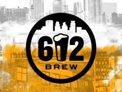 612Brew Logo
