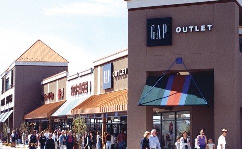 Albertville Premium Outlets Minnesota