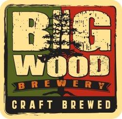 Big Wood Brewery Logo