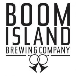 Boom Island Brewing Company Logo