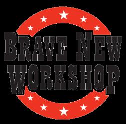 Brave New Workshop Logo