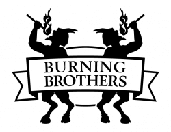 Burning Brothers Brewery Logo