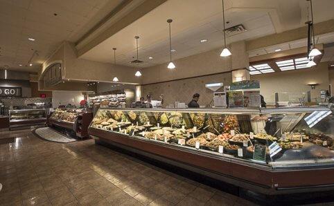 Byerly's Minnesota Grille Roseville, MN