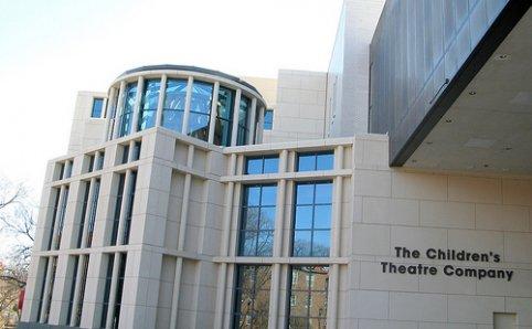 The Children's Theatre Company Minneapolis, MN