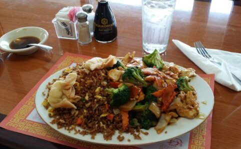 China Restaurant Roseville, MN