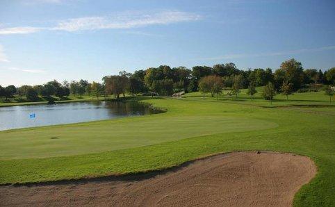 Como Park Golf Course Saint Paul, MN