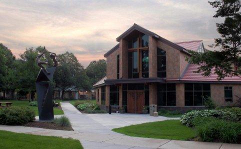 Concordia University Saint Paul, MN