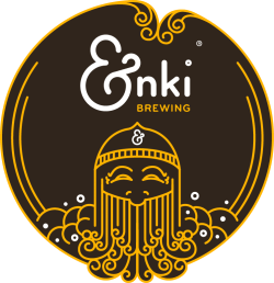 Enki Brewing Logo