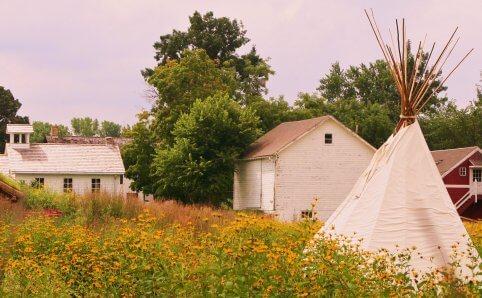 Gibbs Farm Falcon Heights, MN
