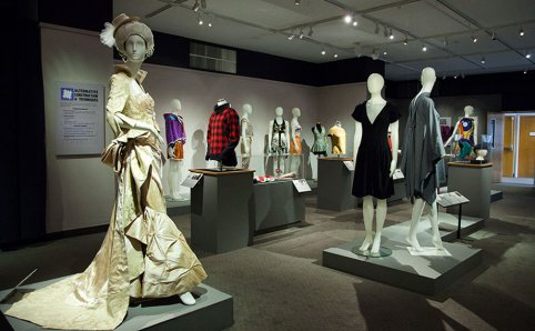 Goldstein Museum of Design University of Minnesota