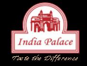 India Palace Logo