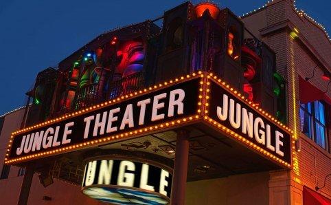 Jungle Theater Minneapolis, MN