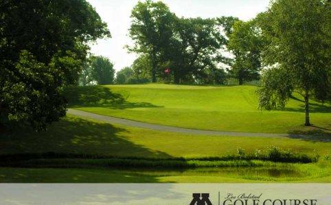 Les Bolstad Golf Course
