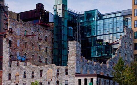 Milly City Museum Minneapolis, MN