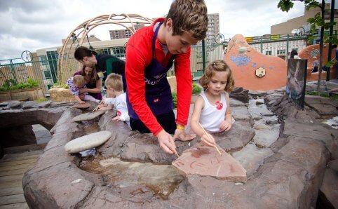 Minnesota Children's Museum Saint Paul, MN