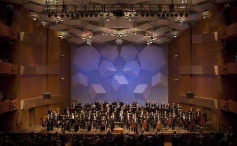 minnesota orchestra twin cities