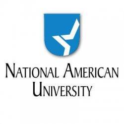 National American University Logo