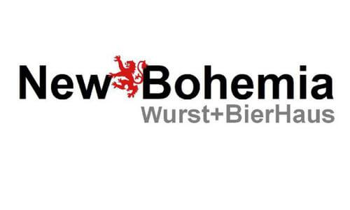 New Bohemia Wurst & BierHaus Logo
