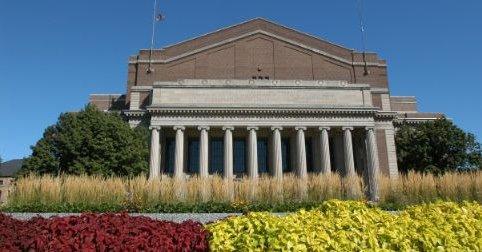 Northrop University of Minnesota Minneapolis, MN