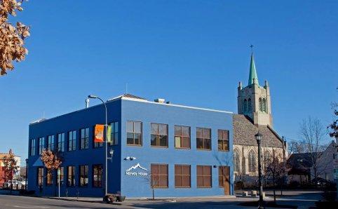 Norway House Minneapolis, MN