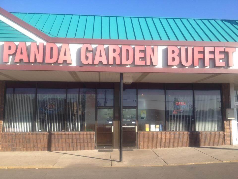 Panda Garden Buffet Roseville, MN
