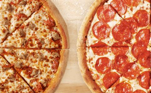 Papa John's Pizza Roseville, MN
