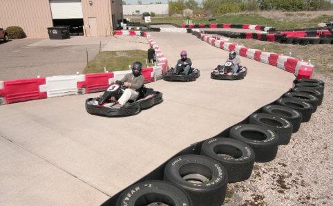 ProKart Outdoor Racing Maple Grove, MN