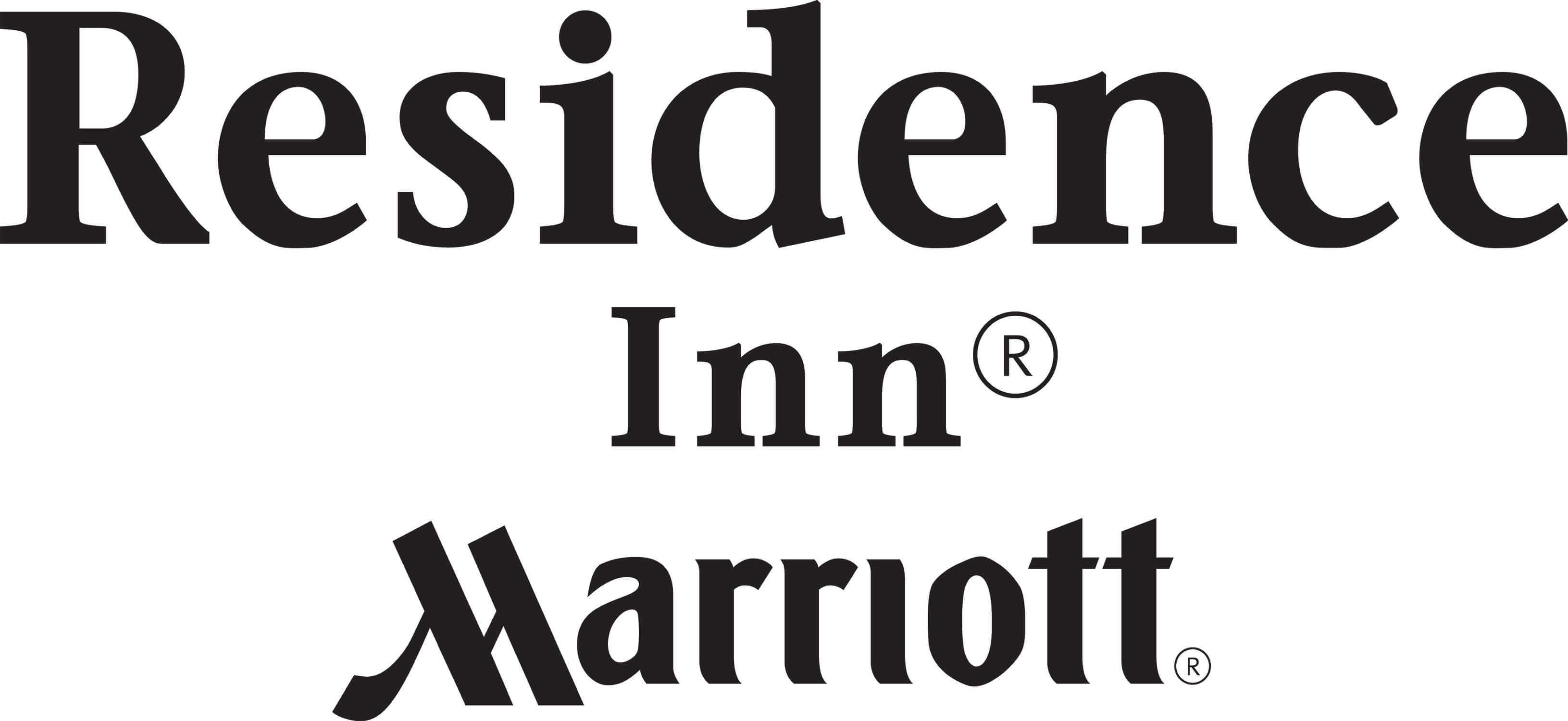 Residence Inn Roseville MN Logo