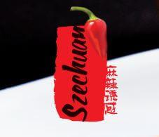 Szechuan Logo