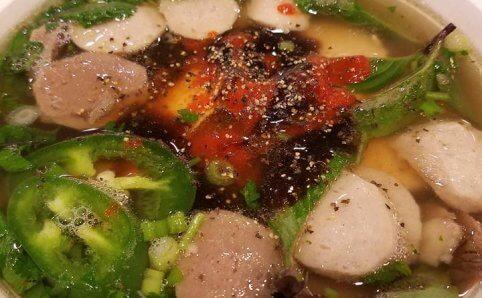Taste of Saigon Credit Kia Vang