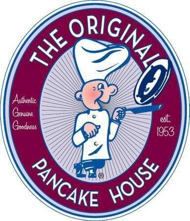 The Original Pancake House Roseville, MN