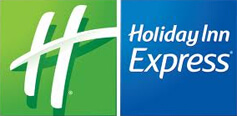 Holiday Inn Express Logo Roseville, MN