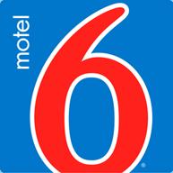 Motel 6 logo Roseville, MN