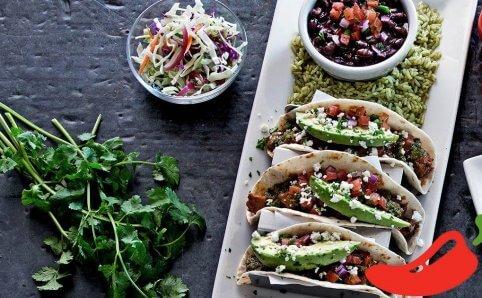 Chili's Tacos