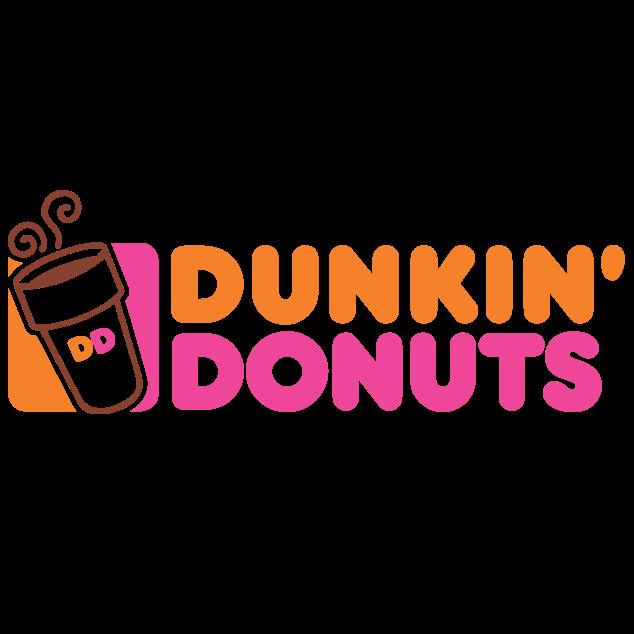 Dunkin' Donuts Logo Roseville MN