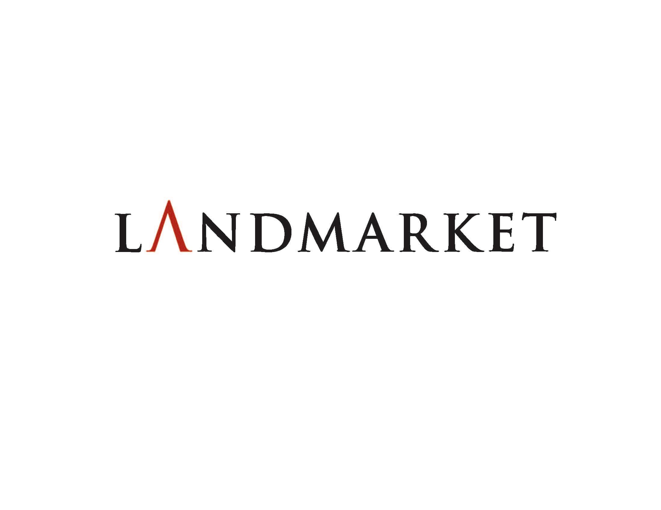 landmarket logo