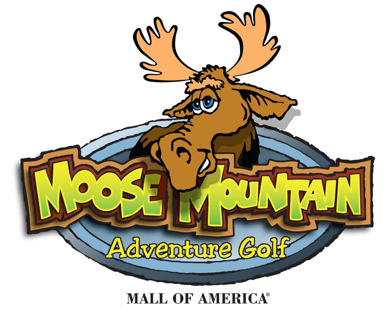 Moose Mountain Mall of America Logo