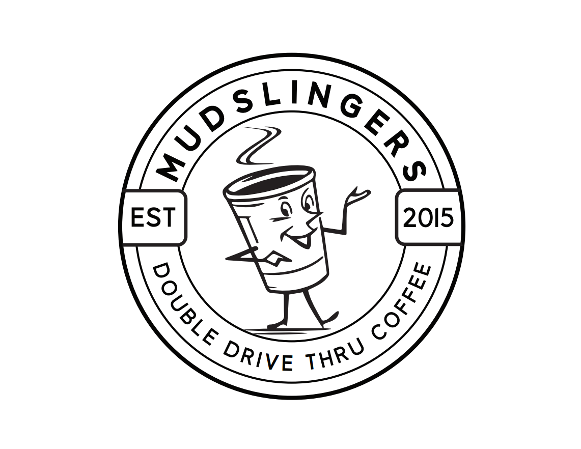 Mudslingers Drive Through Coffee Roseville, MN