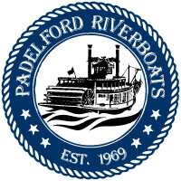 Padelford Riverboats Logo