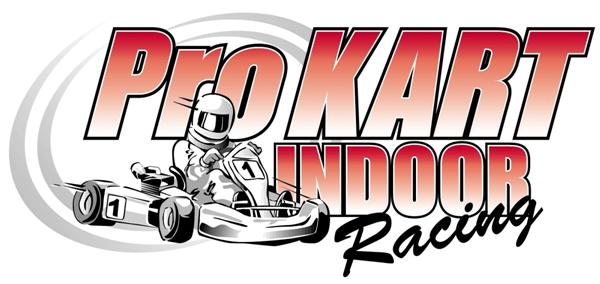 ProKart Indoor Racing Logo
