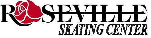 Roseville Skating Center Logo
