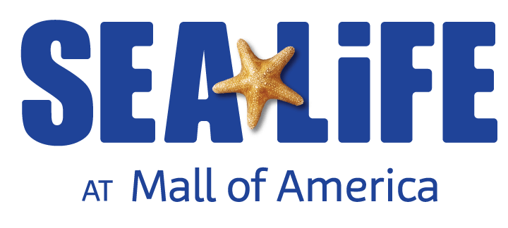 Sea Life at Mall of America Logo