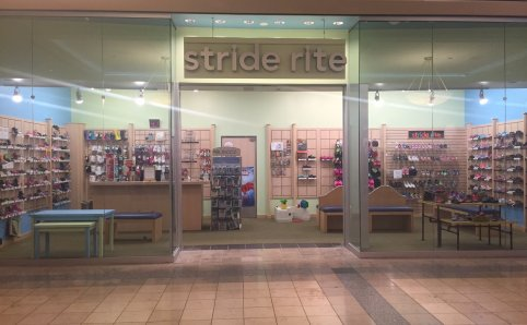 Stride Rite Rosedale Center Roseville, MN