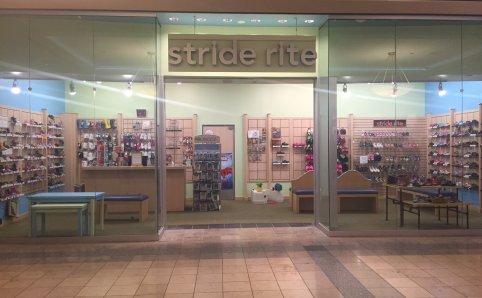 Stride Rite Rosedale Center Roseville, MN