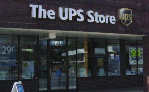 The UPS Store Roseville, MN