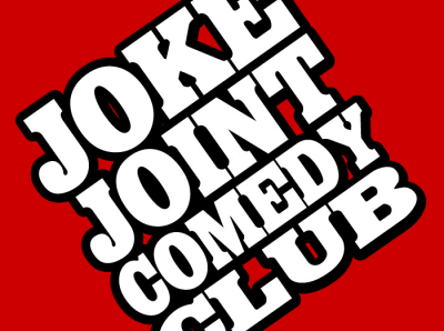 Joke Joint Comedy Club Logo Saint Paul, MN