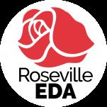 Roseville, MN EDA Logo