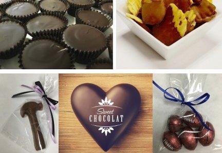 Sweet Chocolat Roseville