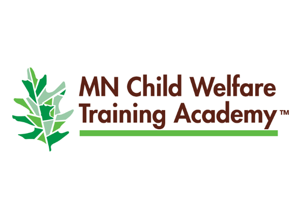 MN Child Welfare Training Academy Logo